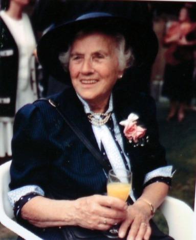 Peggy Shiner